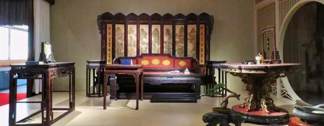 古典家具的魅力