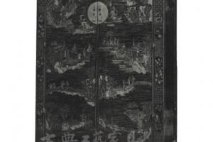 法国旧藏中国家具赏鉴_中国古典家具