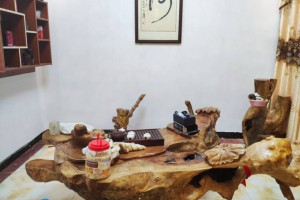 金丝楠木阴沉木的市场价值如何?
