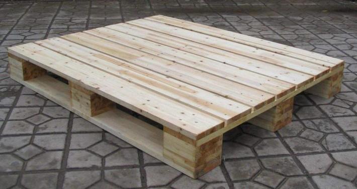 木托盘主要使用的是什么木材呢?