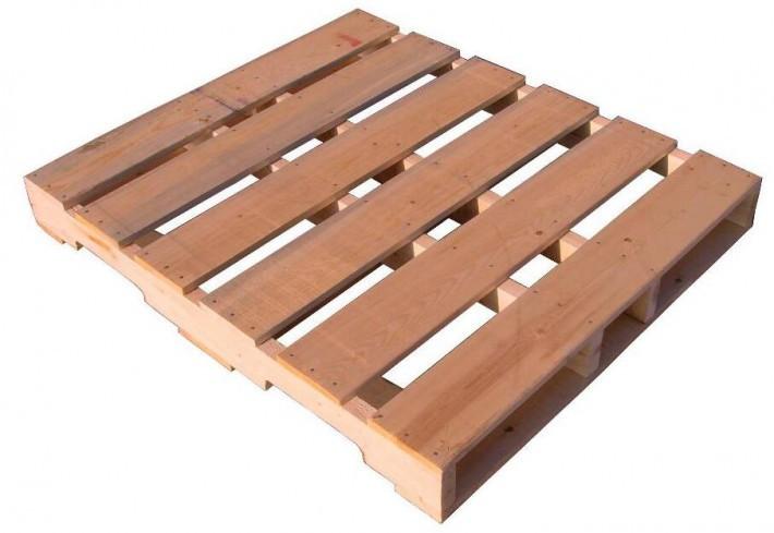 一般木质托盘尺寸是多少?