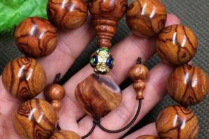 木手串中,你最喜欢什么材质?