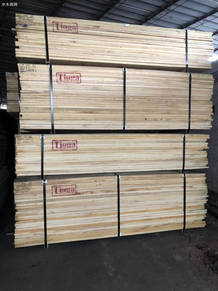 白蜡木板材做家具优点