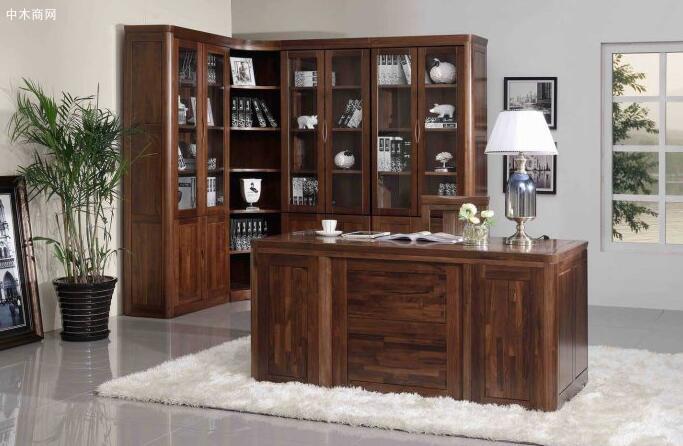 黑胡桃木板材做家具的优缺点