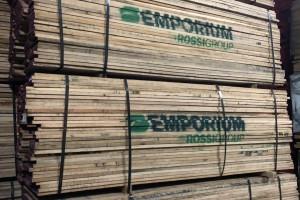 如何区别北美红橡木板材和白橡木板材