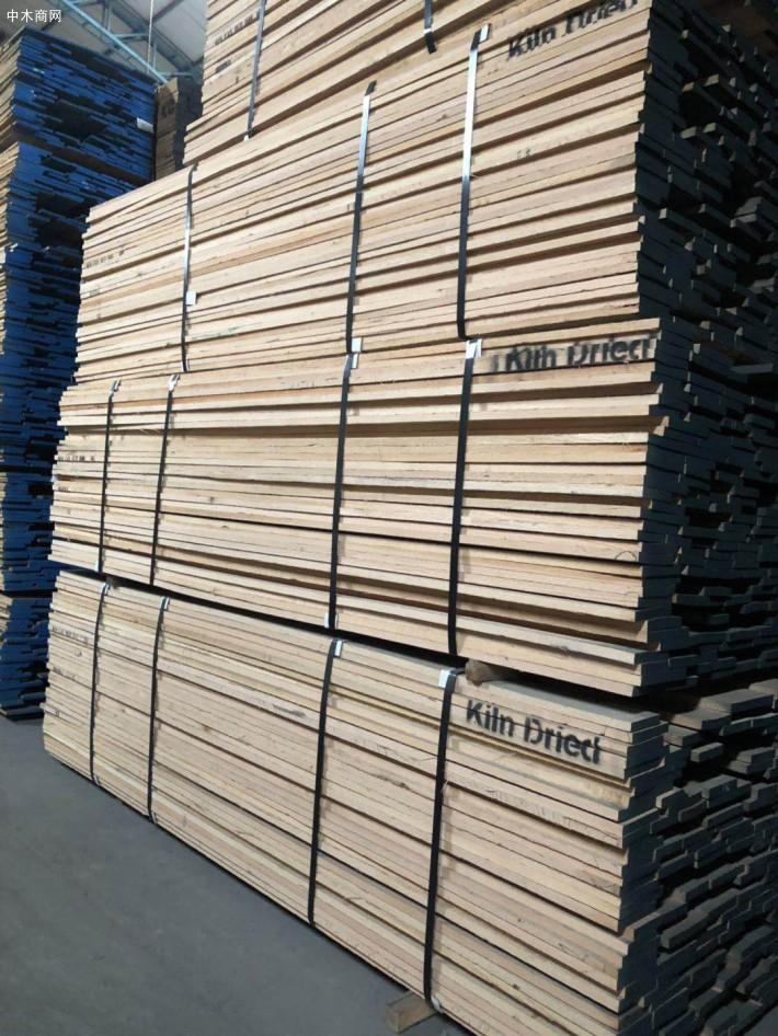 北美红橡木板材