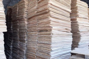 丰县杨木三拼木皮有哪些的优缺点