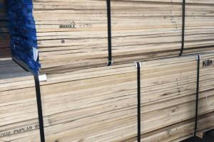 美国黄杨木板材高清图片