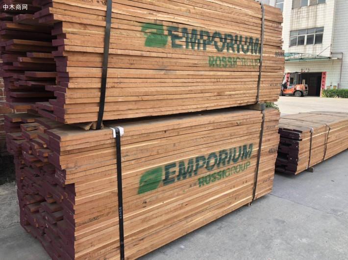 美国樱桃木板材特点