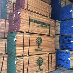 美国樱桃木板材知名品牌