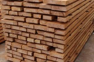 苦楝木烘干板材商品_森强木材加工厂