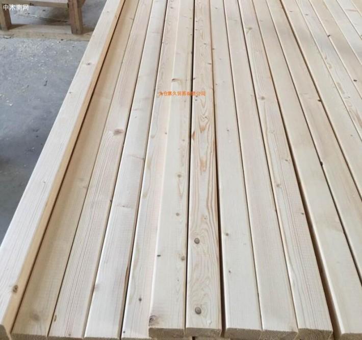 加拿大联邦政府加大力度开拓亚太木材市场
