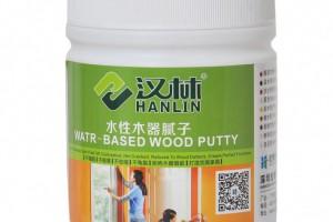 水性木器腻子批发价,汉林水性木器腻子厂家,水性木器腻子经销