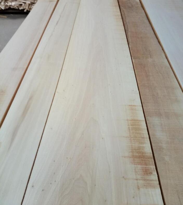 白杨木板材的优缺点—白杨木板材优点介绍
