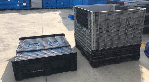 充分利用货箱和仓库的容积。旧杂木托盘多少钱一个?