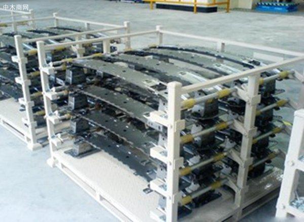 特种专用托盘 应对行业不同需求诞生的定制产品