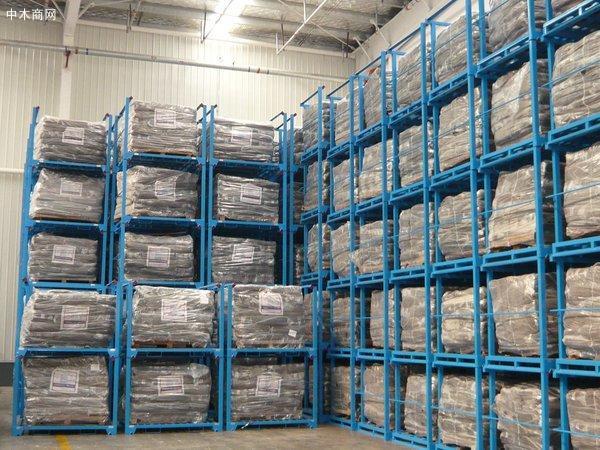 柱式托盘主要优点在于可叠高货物
