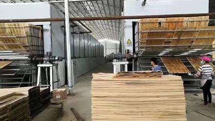 临朐茂祥烘干设备厂是一家专业生产木材烘干设备、木材干燥设备的品牌厂家