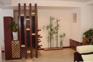 一进门就是客厅,该怎样设计?