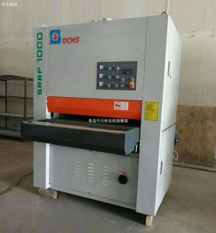 R-R-RP1000 刨木砂光机