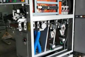 砂光机调整、常见故障及砂光板缺陷分析