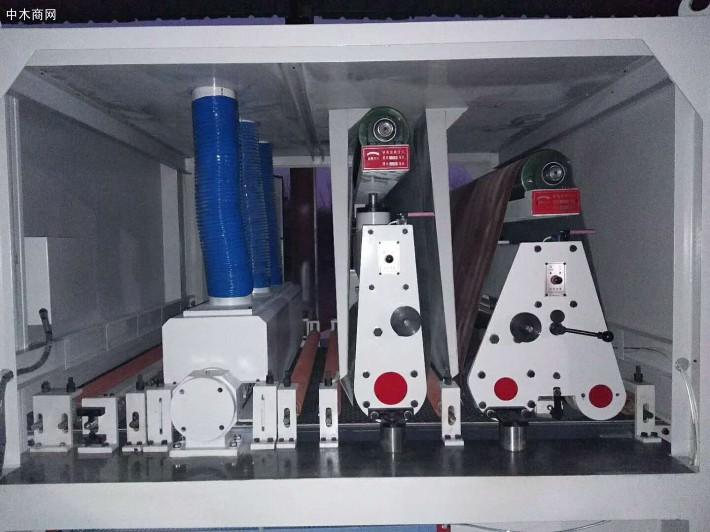 磨削量分配的操作 采用逐道操作的方法