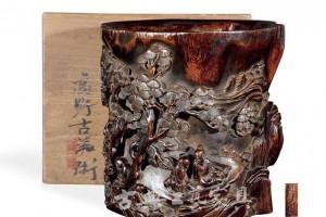 活在道中的古代木雕奇人_中国古典家具
