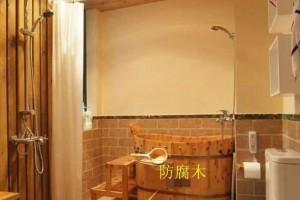 为什么有些淋浴房地板不选择瓷砖?