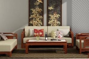 小户型实木客厅沙发,应如何选择?