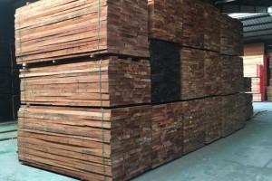良木非洲楝锯材价格行情_2019年07月16日
