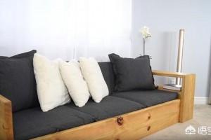 沙发床可以当床吗?