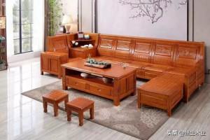 实木沙发好还是真皮沙发好?