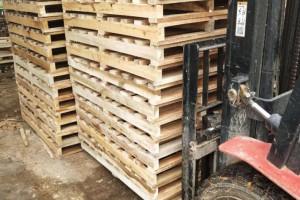 重庆整治木材市场效果明显