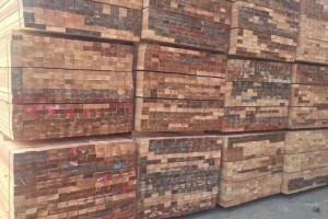 俄为提高木材加工程度通过系列决议 原木出口将无利可图