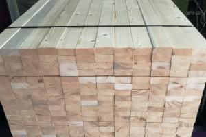 加拿大松木建筑工程木方价格