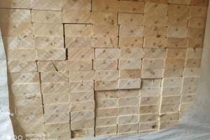 加拿大松木建筑工程木方有哪些规格尺寸