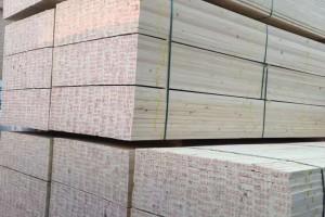 木质林产品在中美贸易战中要如何生存?