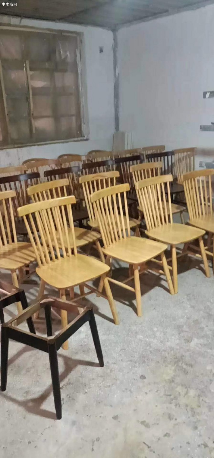 儿童宝宝椅,北欧橡木餐桌椅图片