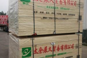 郑州云杉木方价格表