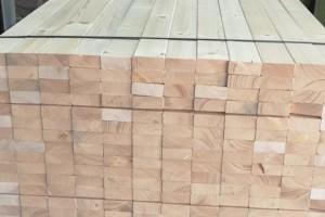 郑州铁杉建筑方木多少钱