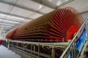 广西开展人造板生产企业质量提升走访调研
