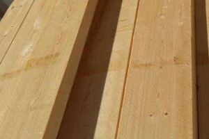 大量供应俄罗斯樟子松定尺实木板材