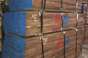 木材贸易加工大省山东开启港口集团深度整合「进口木材」