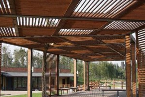 欧洲木结构建筑专题报告会圆满召开