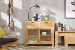 红橡木和白橡木家具,质量价格区别居然这么大!别被忽悠了