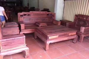 白酸枝沙发了解吗?未来红木市场收藏的主力军