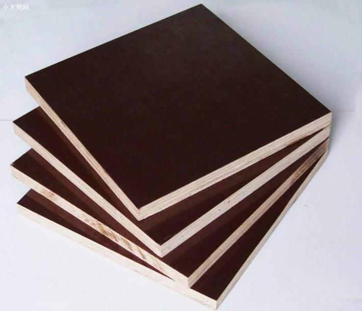建筑模板面积是怎样计算的