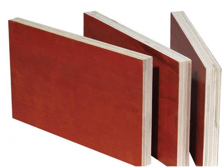 正确的选用建筑模板方法如下