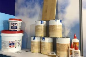 德国原装进口pnz木蜡油高清图片