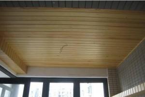 什么是杉木板吊顶?杉木板吊顶好不好呢?